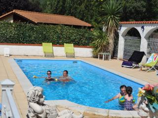 Nice 2 bedroom Chalet in Prades - Prades vacation rentals
