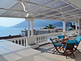 Deluxe Sea view Apartment near beach - Donja Lastva vacation rentals