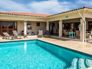 Villa Casa Calida - With large porch and private pool in Sabalpalm Villas - Kralendijk vacation rentals