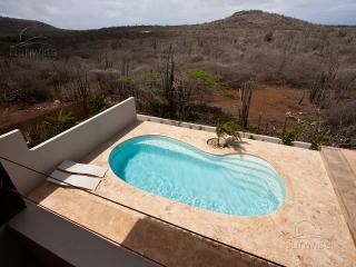 Villa Mundi - With wide views and private pool in Bona Bista - Kralendijk vacation rentals