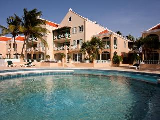 Apartment Seaside Port Bonaire - On the first floor with terrace with ocean view - Kralendijk vacation rentals