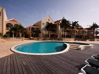 Apartment Oceanpark Bonaire - On the Port Bonaire resort - Kralendijk vacation rentals