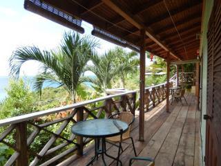 Carpe Diem Villa: Sunset 2: Self catering Studio - Castara vacation rentals