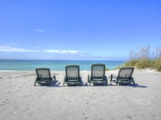 PREMIER BEACHFRONT HOUSE - THE ULTIMATE IN LUXURY - Longboat Key vacation rentals