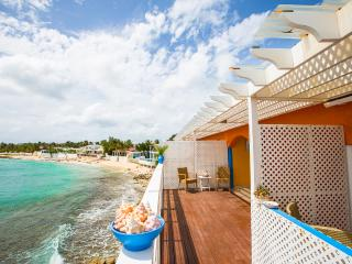 Condo Bella- Beacon Hill, Saint Maarten - Oceanview - Simpson Bay vacation rentals