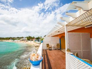 Condo Bella- Beacon Hill, Saint Maarten - Oceanview - Simpson Bay vacation rentals
