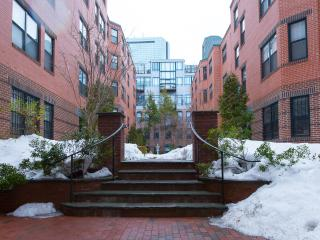 Beautiful Garrison Street Apartment by Stay Alfred - Boston vacation rentals