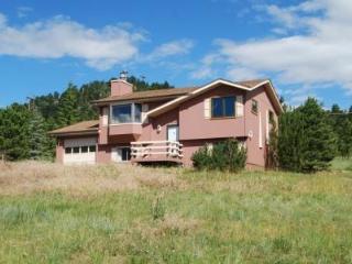 Rustic Serenity - Estes Park vacation rentals