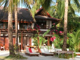 4 bedroom villa in Boracay BOR0032 - Boracay vacation rentals