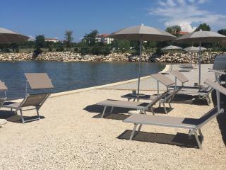 Appartamento Chiara - Zambratija vacation rentals