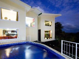Casa del Sol-Fully A/C, Game Room, Ocean Views - Manuel Antonio National Park vacation rentals
