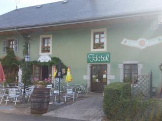 Hôtel Brasserie le Saint Vincent - Aiguebelette-le-Lac vacation rentals