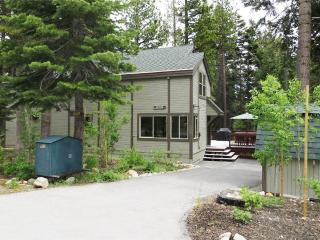 500 Club Drive - Tahoe City vacation rentals