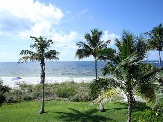 Pointe Santo A34 - Sanibel Island vacation rentals