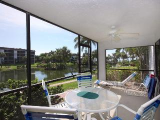Pointe Santo B2 - Sanibel Island vacation rentals