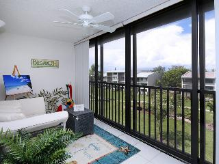 2 bedroom Condo with Internet Access in Sanibel Island - Sanibel Island vacation rentals