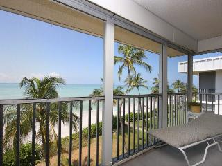 2 bedroom Apartment with Internet Access in Sanibel Island - Sanibel Island vacation rentals