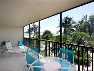 2 bedroom Condo with Internet Access in Sanibel Island - Sanibel Island vacation rentals
