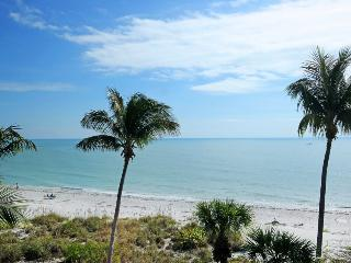 Pointe Santo A46 - Sanibel Island vacation rentals