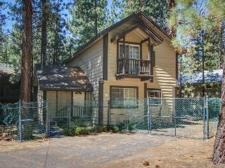 Dog-friendly home only five blocks from Heavenly Mountain Resort - South Lake Tahoe vacation rentals