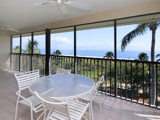 3 bedroom Condo with Internet Access in Sanibel Island - Sanibel Island vacation rentals