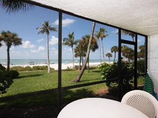 Pointe Santo E5 - Sanibel Island vacation rentals