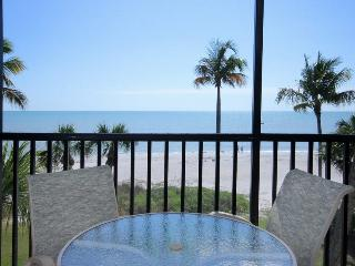 2 bedroom Apartment with Internet Access in Sanibel Island - Sanibel Island vacation rentals