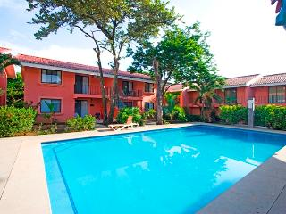Close to the beach, 2BR condo at Flamenco Rosa - Playa Ocotal vacation rentals