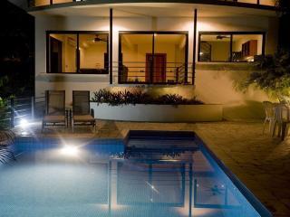 Casa Tipoha-Manuel Antonio Rainforest Family Villa - Manuel Antonio National Park vacation rentals