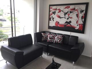 Nice Condo with Internet Access and Microwave - Floridablanca vacation rentals