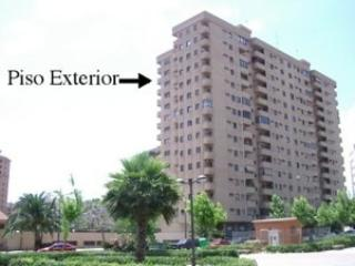 Valencia City Luxury Condo. with Panoramic Views - Valencia vacation rentals