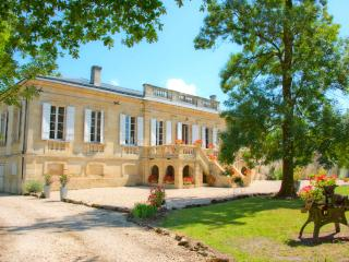 St Emilion,Medoc? Make us your Home Holiday Rental - Blaye vacation rentals