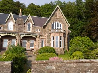 Cragowlet House East. - Kilcreggan vacation rentals