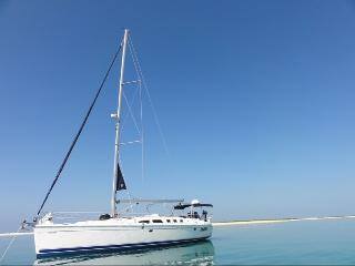 Luxe 50ft Yacht in the heart of paradise - Saint Petersburg vacation rentals