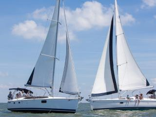 Beautiful New 36ft Yacht in Paradise - Saint Petersburg vacation rentals