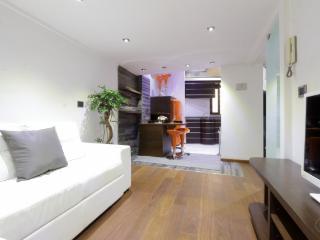 Pellegrino Modern studio Rome - Rome vacation rentals
