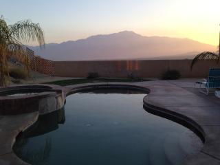 Casita with Million Dollar Views - Desert Hot Springs vacation rentals