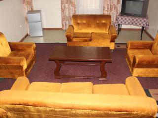 3 bedroom Holiday Apartments ,kisumu,kenya - Kisumu vacation rentals