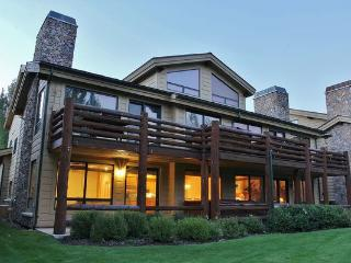 3 bedroom House with Deck in Park City - Park City vacation rentals