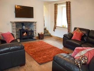 FAILTE, quality coastal cottage, woodburner, en-suite, patio, Portknockie Ref 921533 - Portknockie vacation rentals