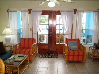 A2 Porch, pool, beachside, kayaks, & bikes! - San Pedro vacation rentals