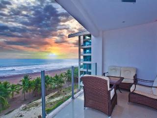 Diamante del Sol 603S 6th Floor Ocean View - Jaco vacation rentals