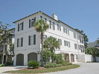 Gorgeous Upscale Villa, Short Walk to Beach - Saint Simons Island vacation rentals