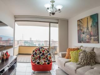 Nice Condo with Internet Access and Satellite Or Cable TV - Medellin vacation rentals