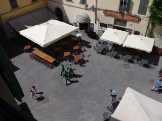 Appartamento il glicine  nel centro storico - Pistoia vacation rentals