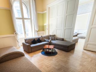 "Three-Bedroom Apartment ""DOROTTYA"" - Budapest vacation rentals"