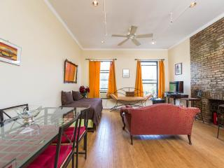Vacation Rental in New York City