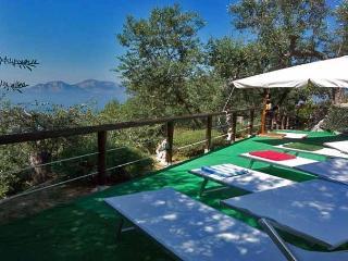 FINESTRA SU CAPRI - Massa Lubrense - Sorrento area - Massa Lubrense vacation rentals