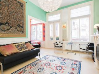Nice Apartment with Internet Access and Toaster - Amsterdam vacation rentals