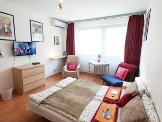 Danube Promenade Apartment - Budapest vacation rentals